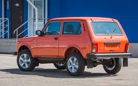 lada jeep 2016 next gen lada niva lada 4x4 arriving by 2021 report