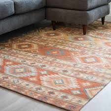 Grey And Orange Rug Area Rug Fabulous Ikea Area Rugs Grey Rugs As Aztec Area Rug