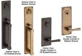 Exterior Door Hardware Sets Best 25 Entry Door Knobs Sets Coleman Octagonal Knob