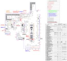 Kitchen Design Floor Plans by Kitchen Wonderful Commercial Kitchen Design Ideas U2014 Exposure