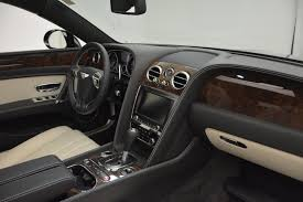 flying spur bentley 2016 2016 bentley flying spur v8 stock b1156 for sale near greenwich