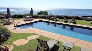 alihi lani 1 oceanfront luxury vacation rental near poipu beach
