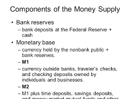 Ch 10 money banks and the federal reserve ppt download