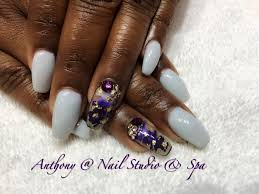 nail studio u0026 spa home facebook