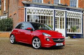 vauxhall adam price new vauxhall adam 1 4t s 3dr petrol hatchback for sale bristol