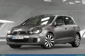 Ausmotive Com 2009 Volkswagen Golf Gtd