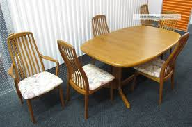 danish modern dining room furniture unforgettable scandinavian teak dining room furniture picture