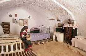 Underground Tiny House World U0027s Strangest Underground Cities Citi Io