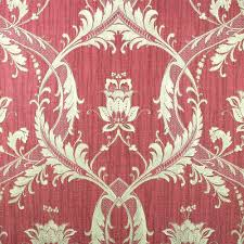 download red damask wallpaper uk gallery