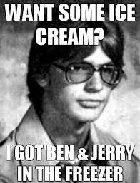Jeffrey Meme - oh jeffrey