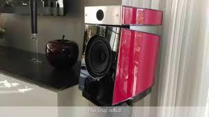 diy speakerproject scanspeak focal high end speaker quotoshoot
