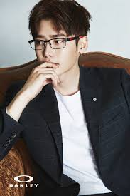 Jong Suk Jong Suk Best Of Jong Suk Proves Glasses Are In Photo