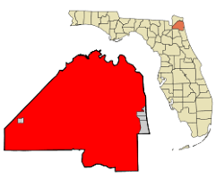 Jacksonville Florida Map With Zip Codes Jacksonville Florida Wikipedia