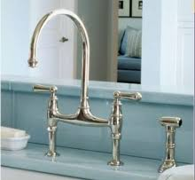 Bridge Kitchen Faucet Rohl Faucets U 4719l Rohl Faucets Rohl Bridge Kitchen Faucet With