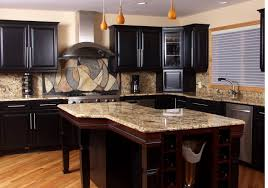 kitchen design average kitchen granite countertop cost dark
