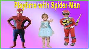 spiderman frozen elsa power ranger halloween costumes kids