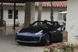 nissan 370z on road price in india the nissan 370z roadster fits l a u0027s cool vibe huffpost