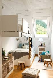 1170 best kids rooms bunk beds built ins images on pinterest great small space kids room bunks