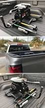 nissan leaf trailer hitch 45 best truck bed accessories images on pinterest truck bed