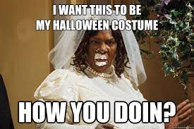 Meme Halloween - i want this to be my halloween costume how you doin rasputia