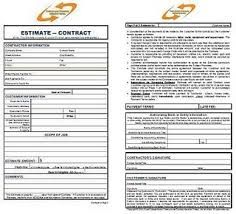 clauses your foreclosure clean up business contract form should