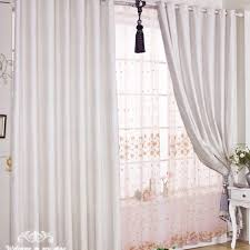 Whote Curtains Inspiration Bedroom Amazing Curtains Living Room Cheap Inspiration Modern For