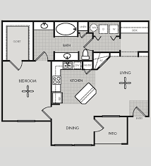 the oaks at bentwater apartments rockport tx floor plans