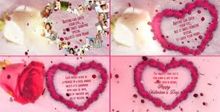 valentines day wishes by strokevorkz videohive