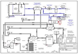 wiring diagrams central ac diagram hvac electrical diagram