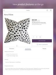 Best Online Shopping For Home Decor The Best Ipad Apps For Home Decoration Apppicker