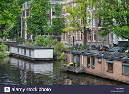 Giethoorn Homes For Sale by Holland House Boat Home Stock Photos U0026 Holland House Boat Home