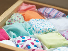 how organize your closet hgtv tips for organizing dressers and drawers