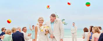 Wedding Planners Panama City Beach Wedding Planners Beach Wedding Unique Location