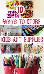 25 unique craft storage ideas on ikea playroom