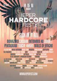 Wildfire Band Bremen by Ieper Fest 2015 14 15 16 08 2015