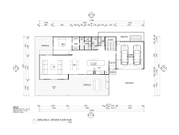 Kit Home Floor Plans by 4 Bedroom Steel Kit Home Design Floor Plans Architectural Ideas