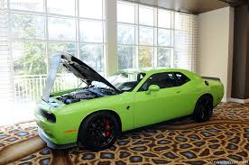 dodge challenger calendar auction results and data for 2015 dodge challenger srt hellcat
