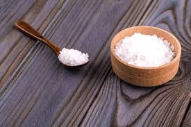 sea salt and table salt difference between epsom salt and table salt sea salt vs table salt