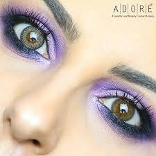 light grey contact lenses color contact lenses adore tri light grey eye details adore