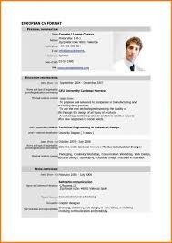 resume format downloads 9 new cv format 2017 cna resumed resume template free downloads