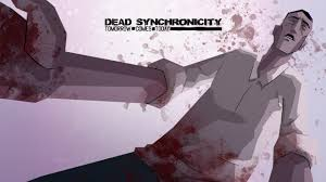 dead synchronicity wallpaper downloads 2 badland games