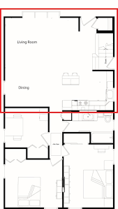 floor plans for kitchens need layout ideas for open floor plan kitchen living dining area