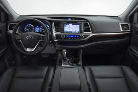 4 cylinder toyota highlander 2014 toyota highlander car review autotrader