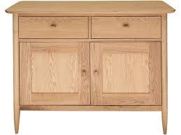Ercol Windsor Sideboard For Sale Ercol Teramo Oak Small Sideboard Lee Longlands