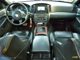 jeep srt 2006 2006 custom matte black jeep grand cherokee srt8 58915565 photo