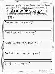 best 25 reading response ideas on pinterest reading response