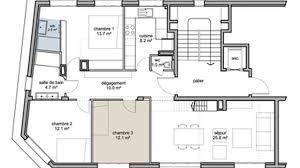 plan appartement 3 chambres quel plan choisir pour appartement côté maison