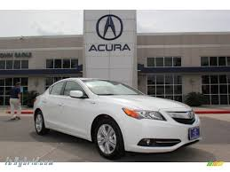 hybrid acura 2013 acura ilx 1 5l hybrid technology in bellanova white pearl