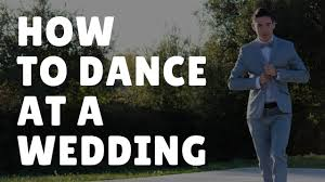 how to dance at a wedding 5 basic dance moves for weddings youtube