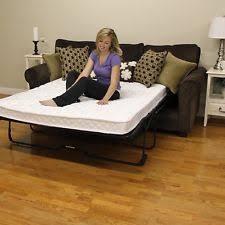 Replacement Sleeper Sofa Mattress Sofa Bed Mattress Ebay